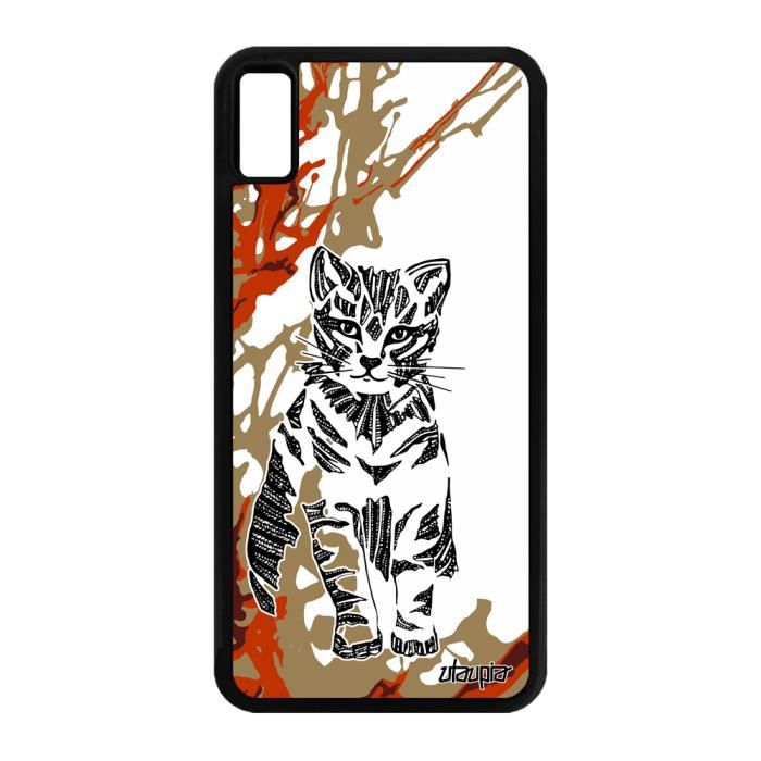 coque animaux iphone xs max