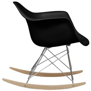 fauteuil eames achat vente pas cher. Black Bedroom Furniture Sets. Home Design Ideas
