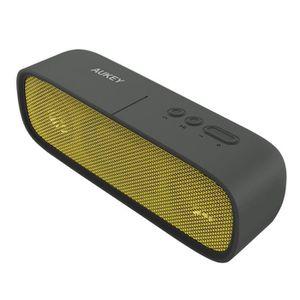 ENCEINTE NOMADE Enceinte Bluetooth 4.1 Portable Haut-Parleur 6W Sa