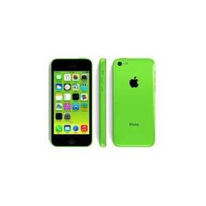 SMARTPHONE RECOND. Apple iPhone 5C Reconditionné 32 Go U Vert
