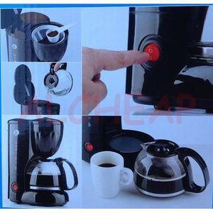 CAFETIÈRE Cafetiere 12V Pour Camion 6 tasses