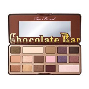 FARD À PAUPIÈRE TOO FACED 16 COLOR EYESHADOW CHOCOLATE BAR EYE SHA