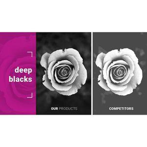 CARTOUCHE IMPRIMANTE Cartouches d'encre Printing Pleasure Compatible HP