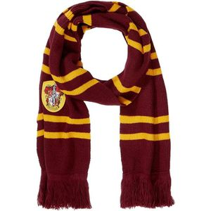 ECHARPE - FOULARD Écharpe Harry Potter: Gryffondor - Pourpre/Or