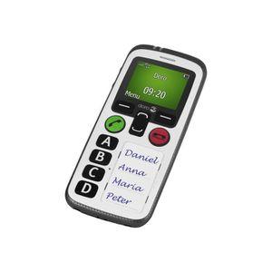 SMARTPHONE Doro Secure 580 Téléphone mobile 3G GSM 128 x 160