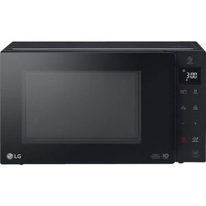 MICRO-ONDES LG NeoChef MH6336GIB Four micro-ondes grill pose l
