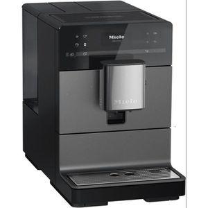 MACHINE À CAFÉ MIELE CM5300NR Machine expresso automatique avec b