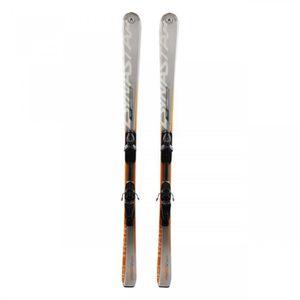 SKI Ski Dynastar Contact RL Vectra + fixations