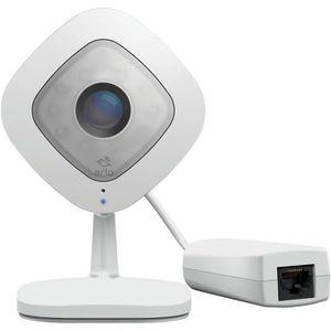 CAMÉRA IP Arlo Q Plus - Smart caméra filaire avec port PoE,