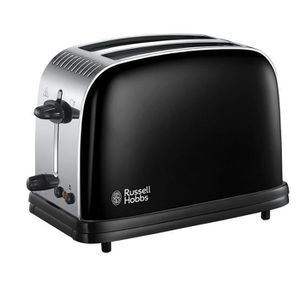 GRILLE-PAIN - TOASTER Russell Hobbs 23331 Grille-Pain 2 Tranches Avec Co