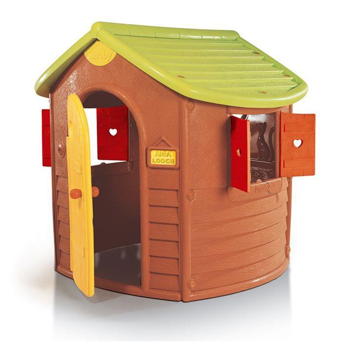 Smoby Maison Jura Lodge