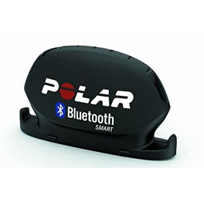 POLAR Kit Cadence Vitesse Bluetooth V800 V650 Beat