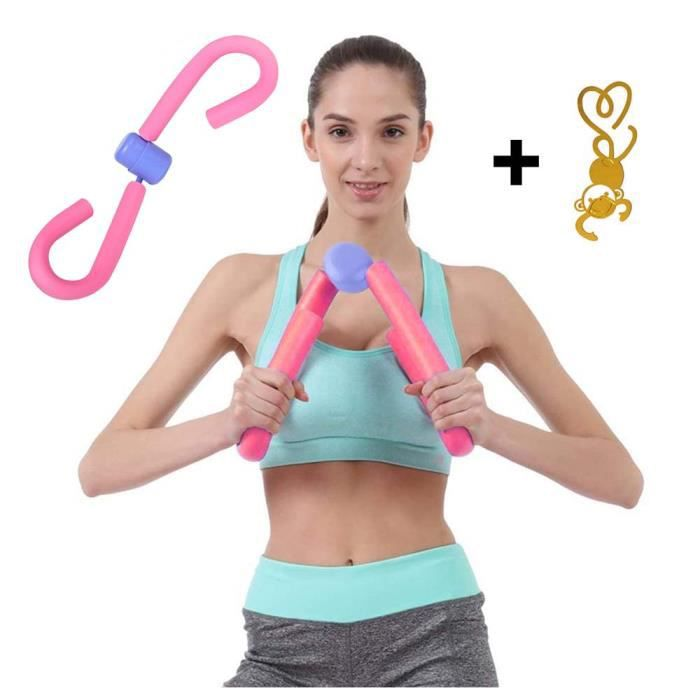 Appareils Jambes et Cuisses Appareil de Musculation Appareil Cuisse Gym Équipement Sportif Multi-Fonctionnelle Exerciser Jambe Bras