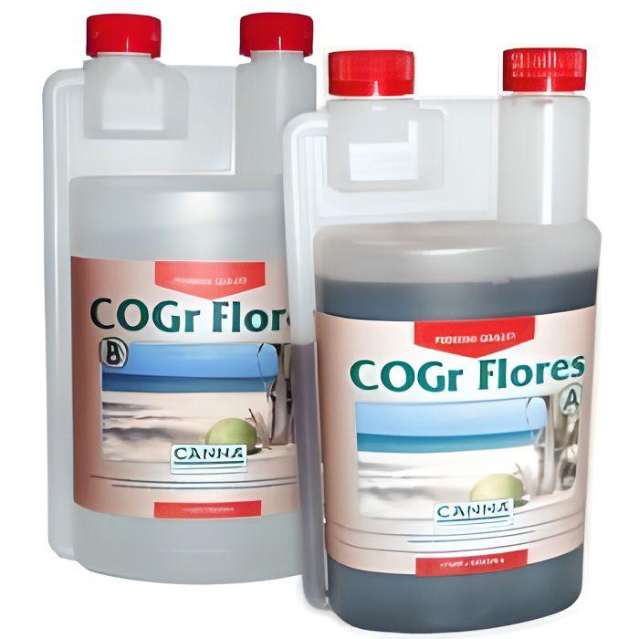 COGR FLORES A+B - 1 litre CANNA