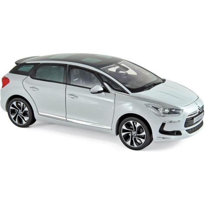 NOREV Citroën DS5 2011 - Perle Blanche