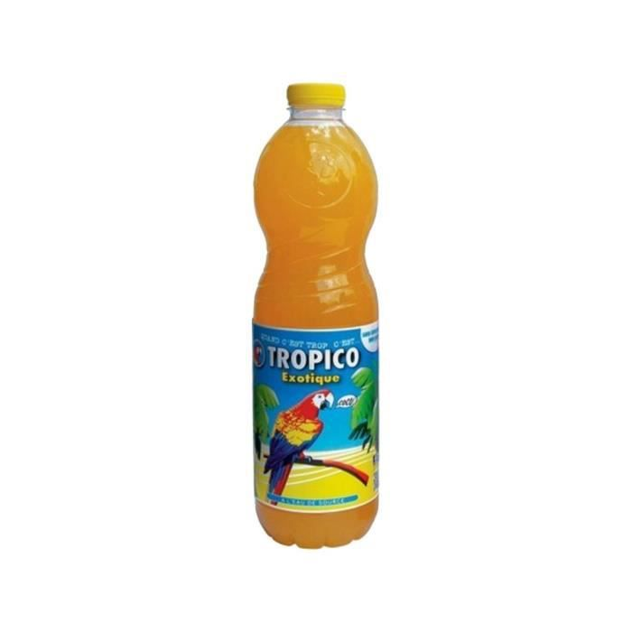 Tropico Exotique 1,5L (lot de 12)