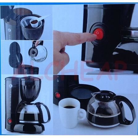 cafetiere 12v pour camion 6 tasses achat vente pack ensemble cafetiere 12v pour camion 6. Black Bedroom Furniture Sets. Home Design Ideas