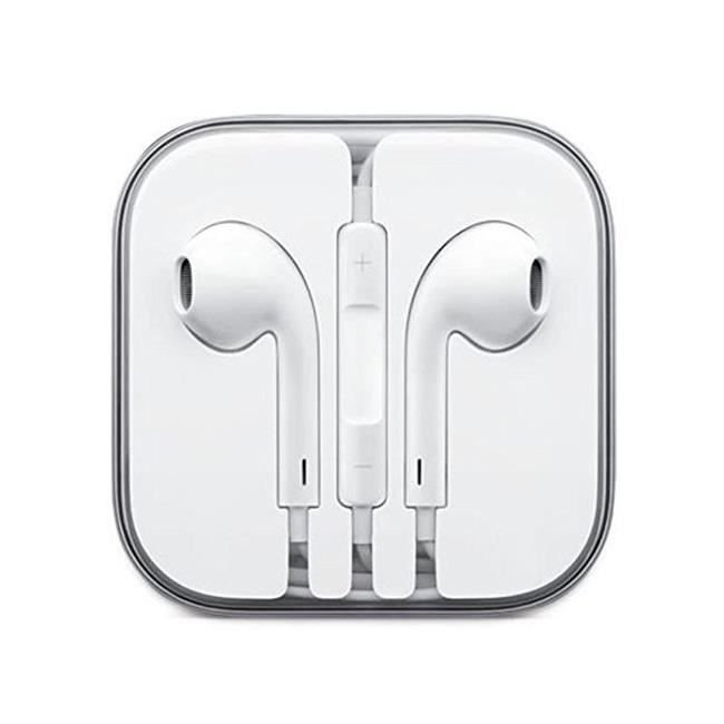 earpods ecouteur iphone 5 iphone 6 achat c ble t l phone. Black Bedroom Furniture Sets. Home Design Ideas