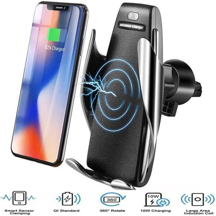 CHARGEUR TÉLÉPHONE Compatible avec SONY XPERIA XA1-XA2-XZ-XZ1 -XZ1 Co