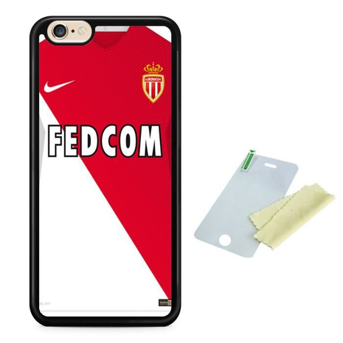 coque silicone iphone 7 football