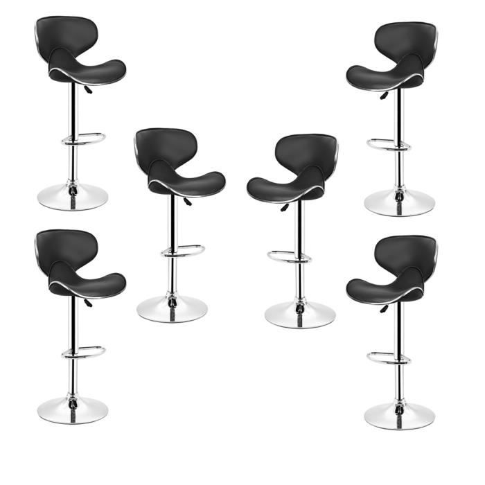 tabouret de bar hauteur 60 cm achat vente pas cher. Black Bedroom Furniture Sets. Home Design Ideas