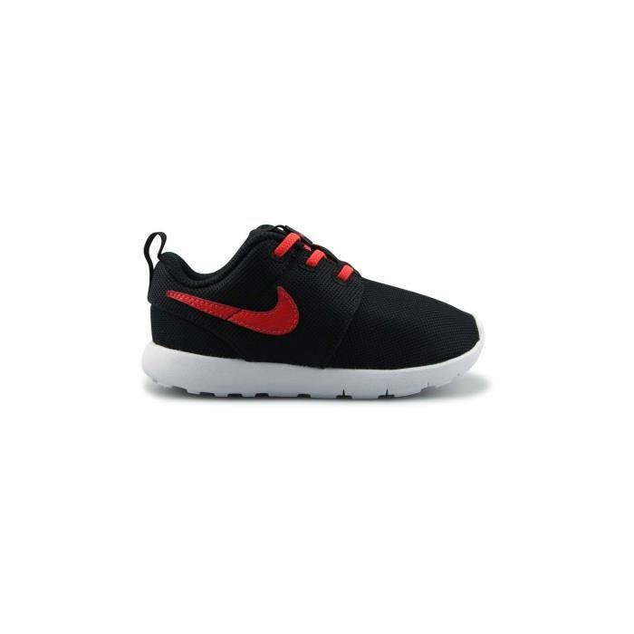 BASKET Nike Roshe One Bebe Noir