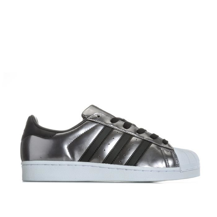 chaussures adidas superstar pour femme