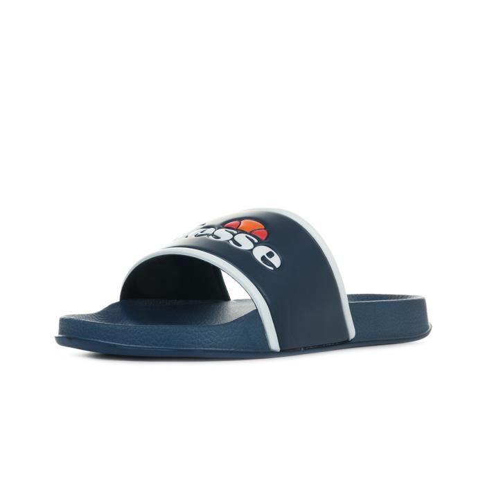 BASKET Sandales Ellesse Duke Navy