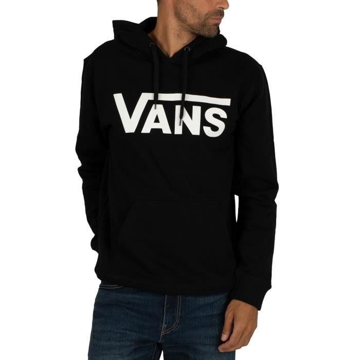 vans sweat a capuche