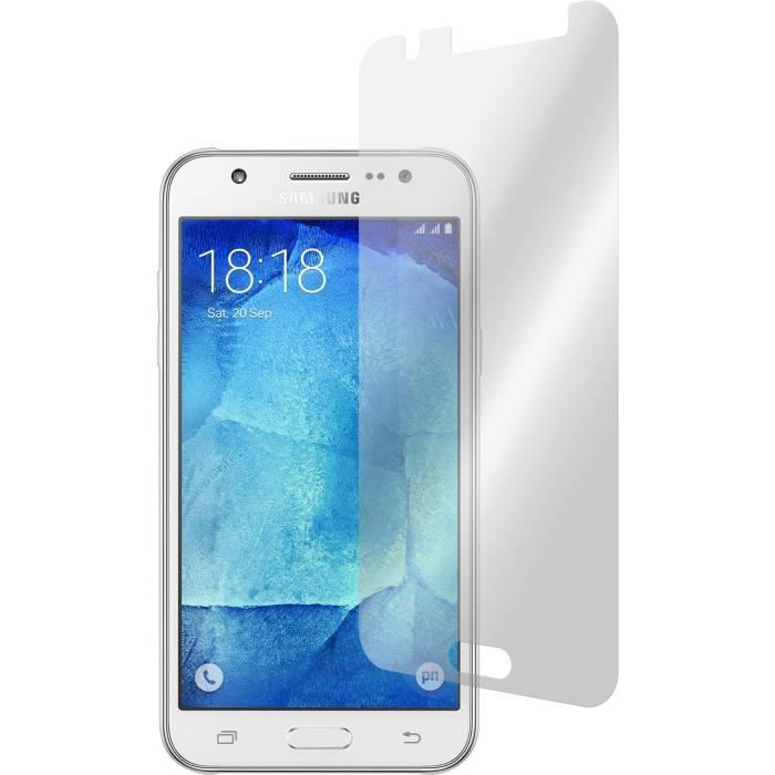 Protection ecran samsung galaxy j5 achat vente for Photo ecran galaxy j5