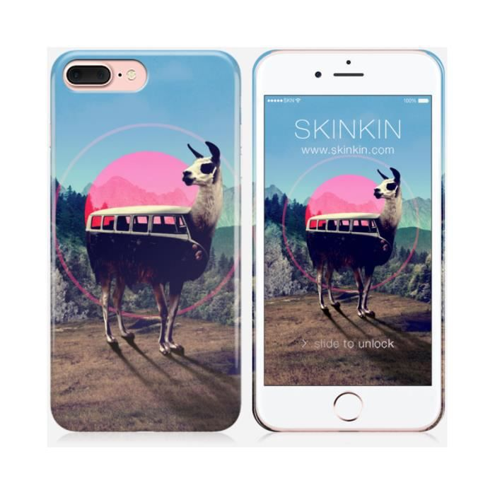 coque iphone 7 plus lama