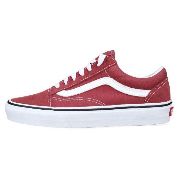 Basket Vans Old Skool Apple B Va38g1q9s Bordeau