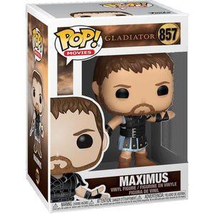 FIGURINE DE JEU Figurine Funko Pop! Movies : Gladiator - Maximus
