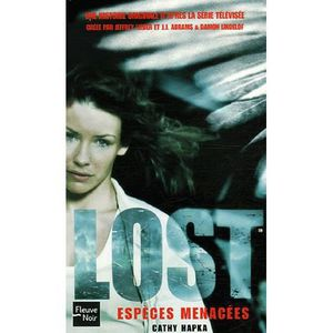 LIVRE SCIENCE FICTION Lost Tome 1
