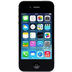SMARTPHONE APPLE iPhone 4S Noir 16Go
