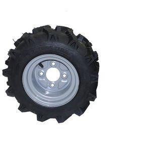 MOTOBINEUSE Bricoferr PT40326 roue agricole (16 x 6. 50-8 outi