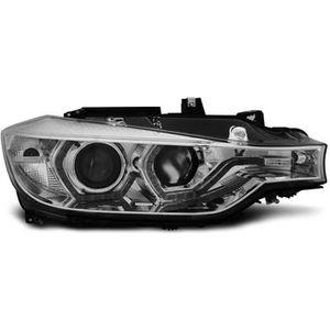 Phare Antibrouillard BMW f20 f21 f30 f31 f34 f32 f33 f36 DEL Gauche Phares TYC