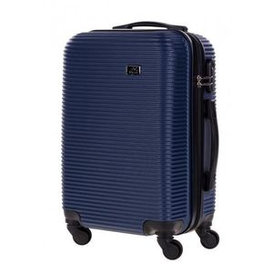 VALISE - BAGAGE AVIOR | Valise Cabine Low Cost Rigide ABS 54x38x20