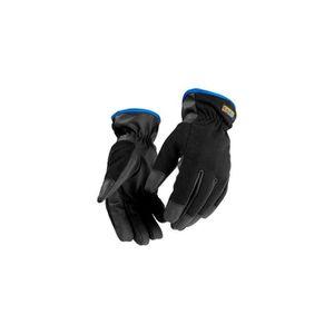 YOKO Thinsulate Gants Hiver Chaud Confort Doublé Maille Travail Sport Randonnée Ski