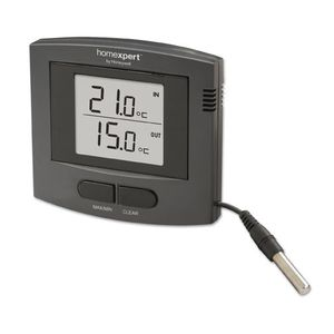Grand thermometre exterieur achat vente pas cher for Thermometre interieur digital
