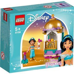 ASSEMBLAGE CONSTRUCTION LEGO® Disney Princesses 41158 La Petite Tour de Ja