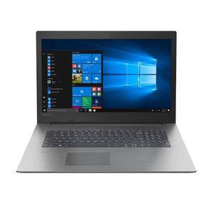 """Achat PC Portable LENOVO Ordinateur portable - IdeaPad 330-17IKBR 81DM008XFR - Écran 43,9 cm (17,3"""") - 1600 x 900 - Core i3 i3-7020U - 4 Go RAM - 1 pas cher"""