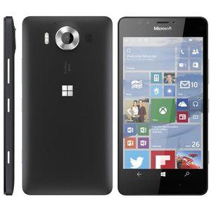 SMARTPHONE Nokia Lumia 950 32 Go Noir  Débloqué tout opérateu