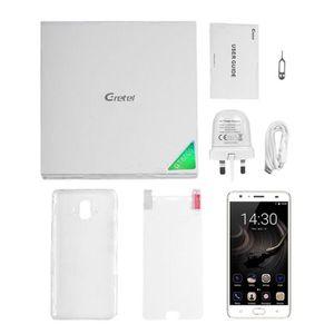 SMARTPHONE Gretel-GT6000 4G Smartphone 5.5