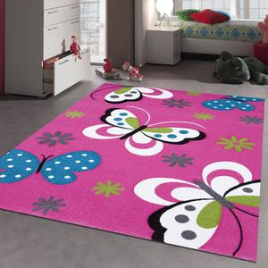 tapis enfant rose achat vente tapis enfant rose pas cher cdiscount. Black Bedroom Furniture Sets. Home Design Ideas