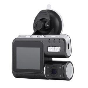 BOITE NOIRE VIDÉO DVR de voiture Caméra de surveillance DVR retrovis