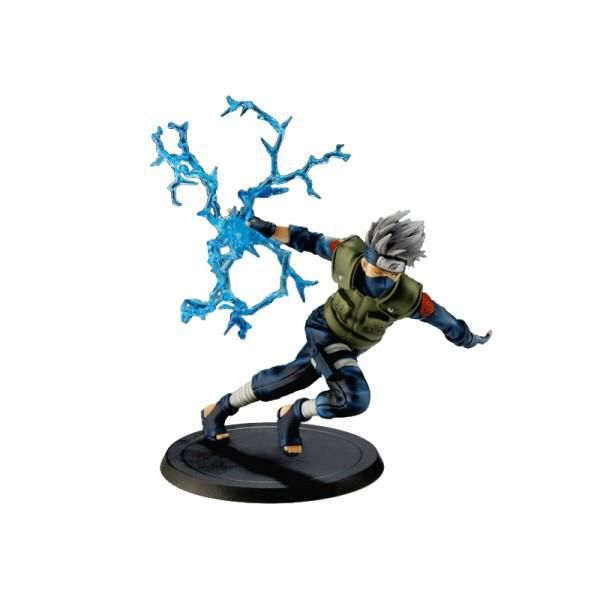 Figurine Naruto - Tsume DX-tra Collection - Kakashi Hatake 22cm
