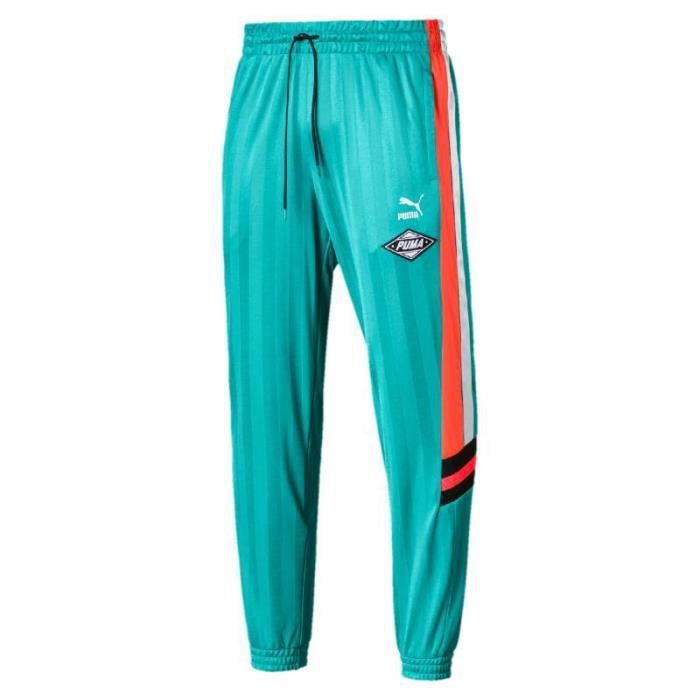 Pantalon Puma regular-fit