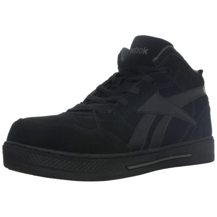 Ceinture Professionnelle REEBOK AXL2U Chaussure de sécurité athlétique hi-top pour homme dayod rb1735 pour homme Taille-39 1/2