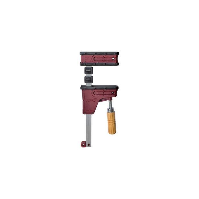 Serre-joint parallèle réversible 16 cm PRL 400 kg - 02615 - Piher